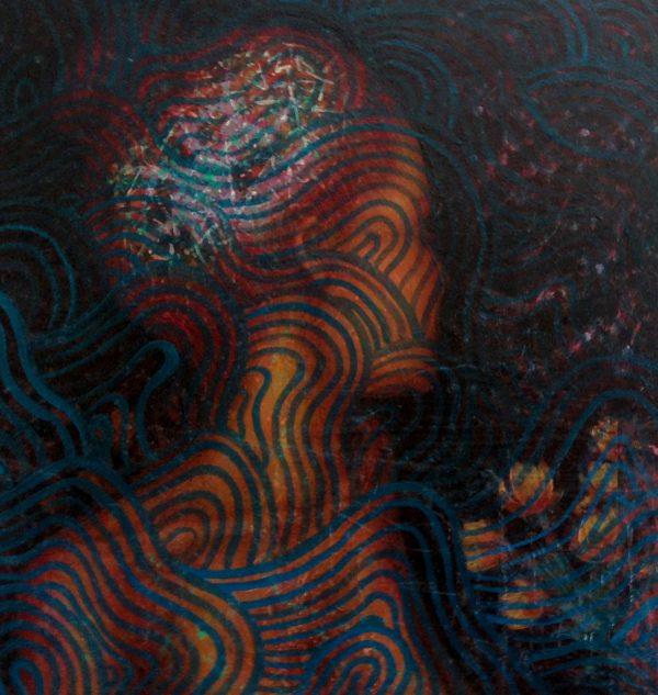Painting – Eña 2017