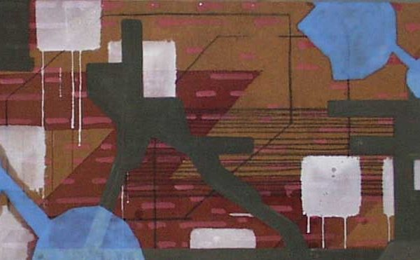 Painting – Massey Ferguson